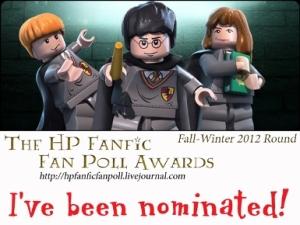 HP Fanfic Fanpoll nom.2