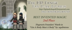 HP Fanfic Fanpoll_Gin_a_Body_Magic