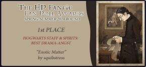 2014 HP Fanfic FanpollAwards