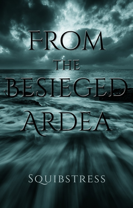 Book Cover: From the Besieged Ardea