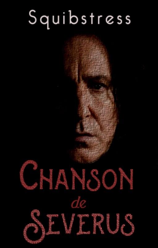 Book cover: Chanson de Severus