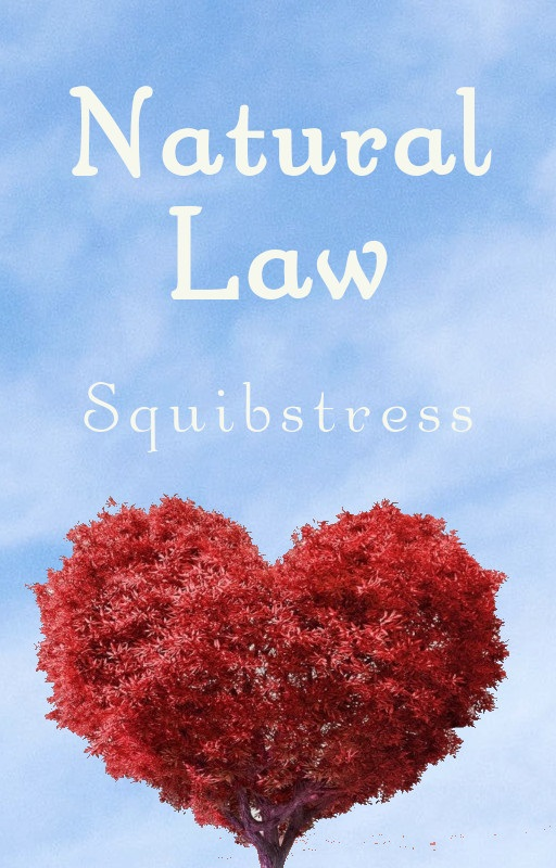 Book cover: Natural Law