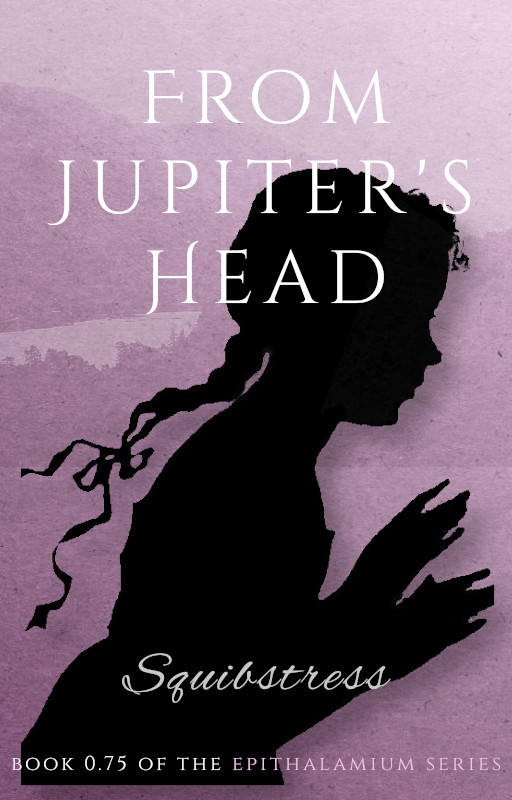 From Jupiter's Head book page
