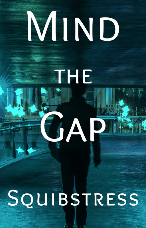 Link to book page: Mind the Gap